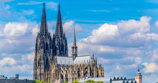 Crkva u Njemačkoj